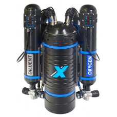 XCCR Rebreather - ALU Canister